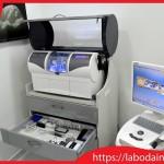 Hệ thống công nghệ CAD/CAM hiện đại