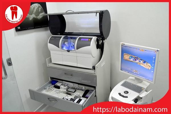 Công nghệ CAD/CAM