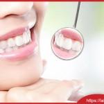 Cầu răng sứ – Giải pháp cho người bị mất răng