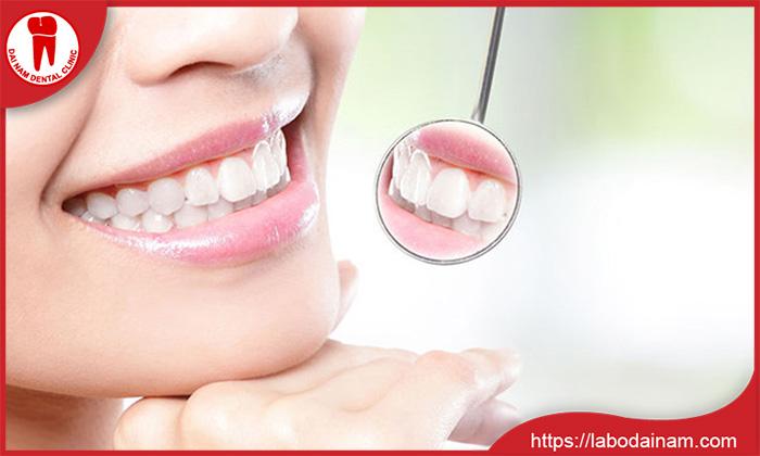 Giải pháp cho người bị mất răng